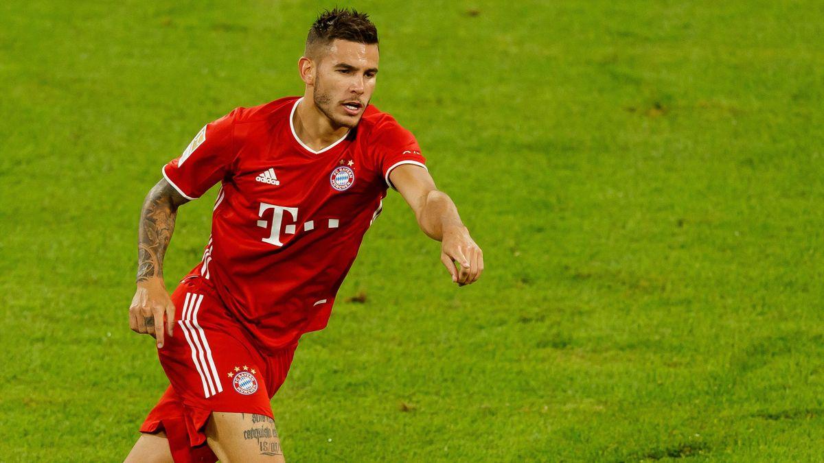 Lucas Hernández - FC Bayern München