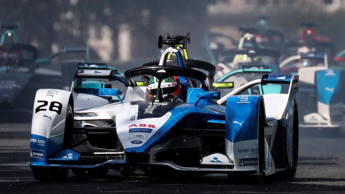Formel-E-Saisonstart wohl erst im Februar