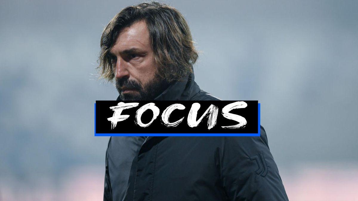 Andrea Pirlo - Focus Juventus