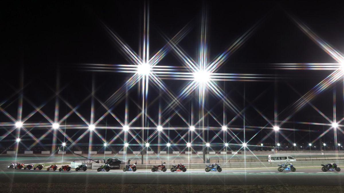 Circuito de Losail, MotoGP