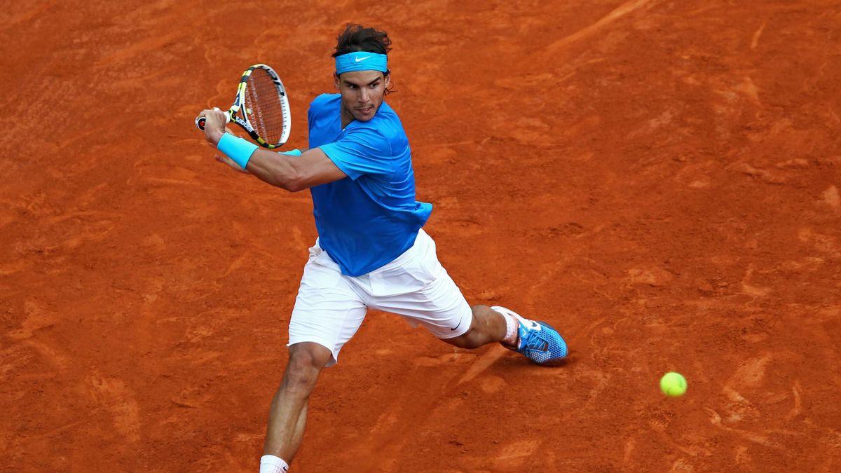 Rafael Nadal, jucătorul cu ele mai multe titluri la Roland Garros