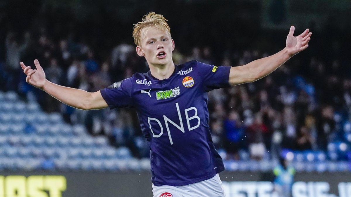 Tobias Gulliksen