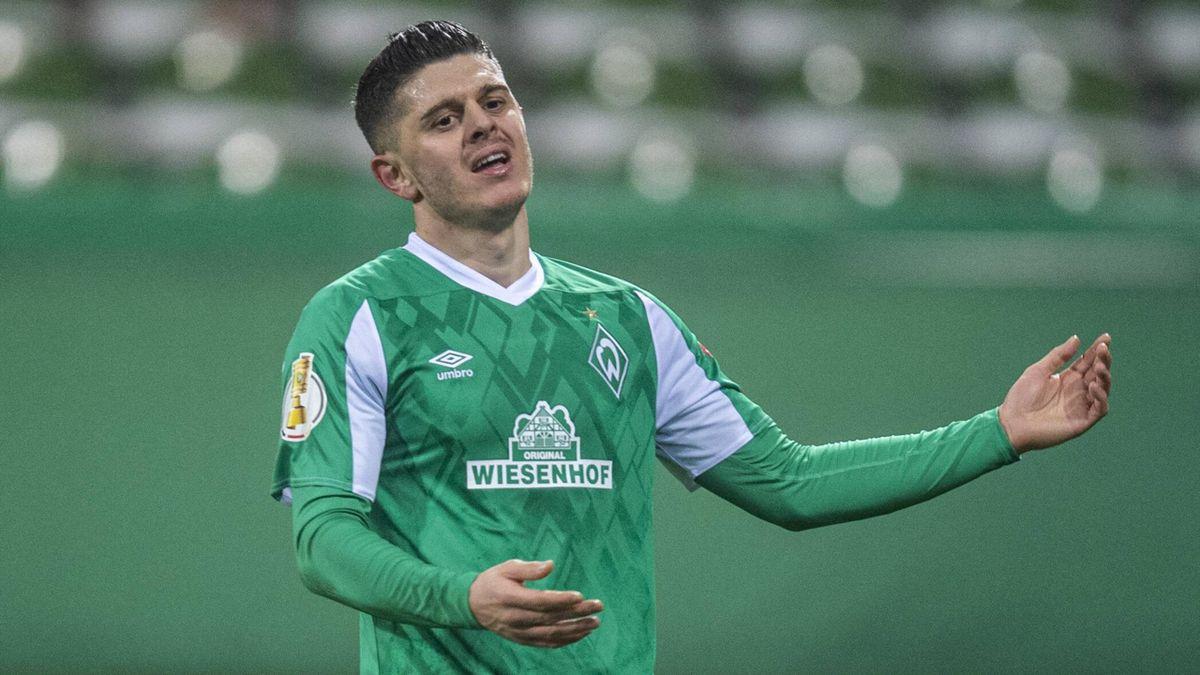 Milot Rashica - SV Werder Bremen