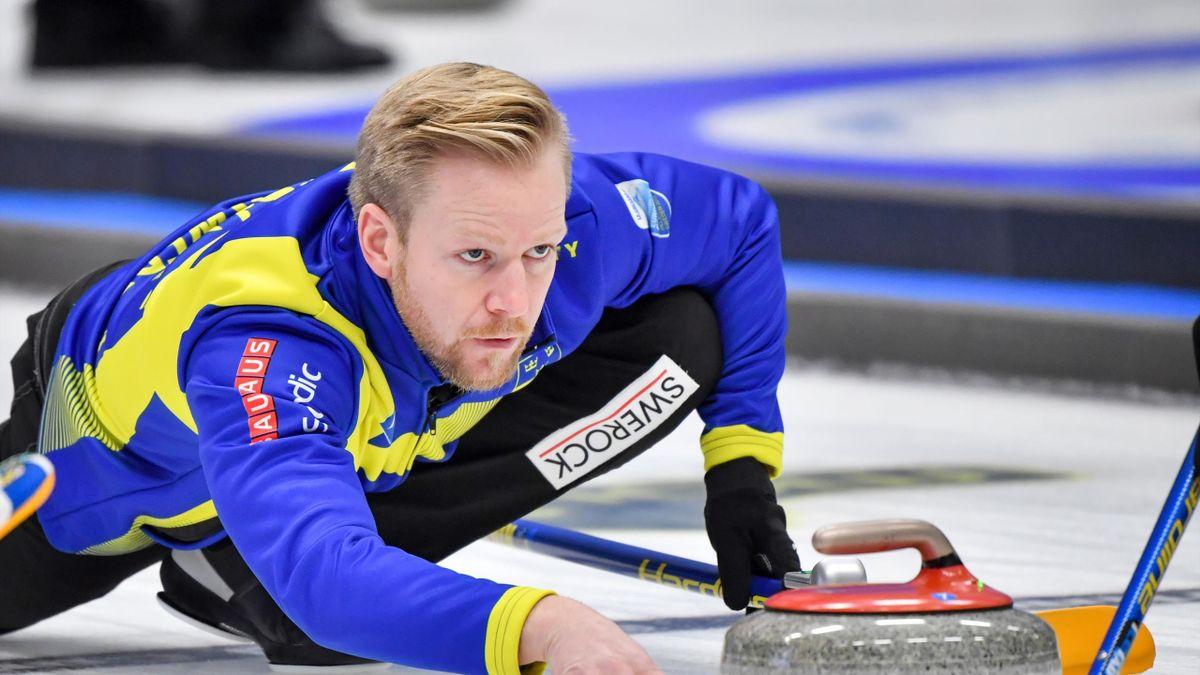 Niklas Edin | Curling Sweden | ESP Player Feature