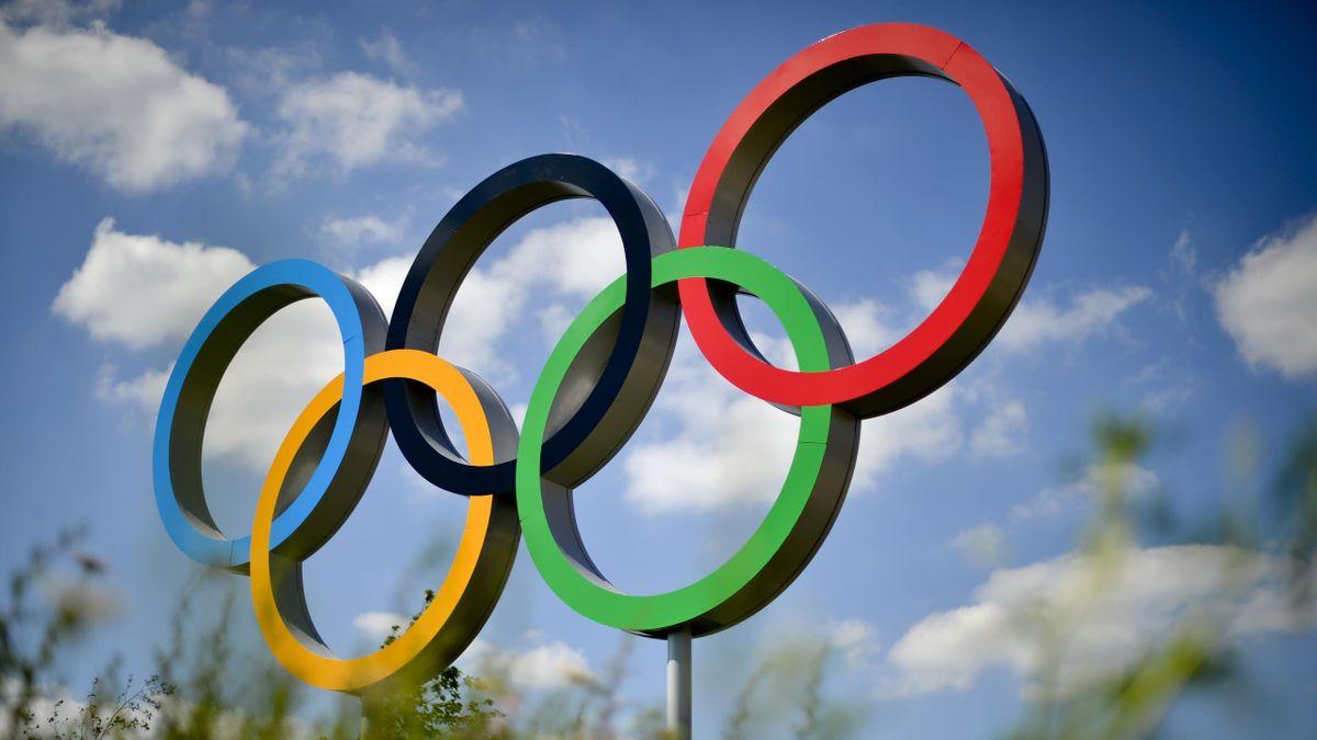 Olympische Spiele 2021 in Tokio