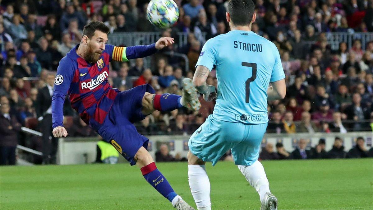 Messi Stanciu