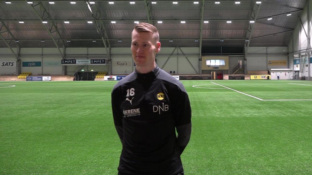 Kent Håvard Eriksen
