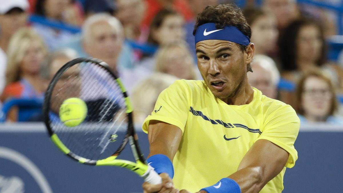 Rafael Nadal tilbake som verdensener