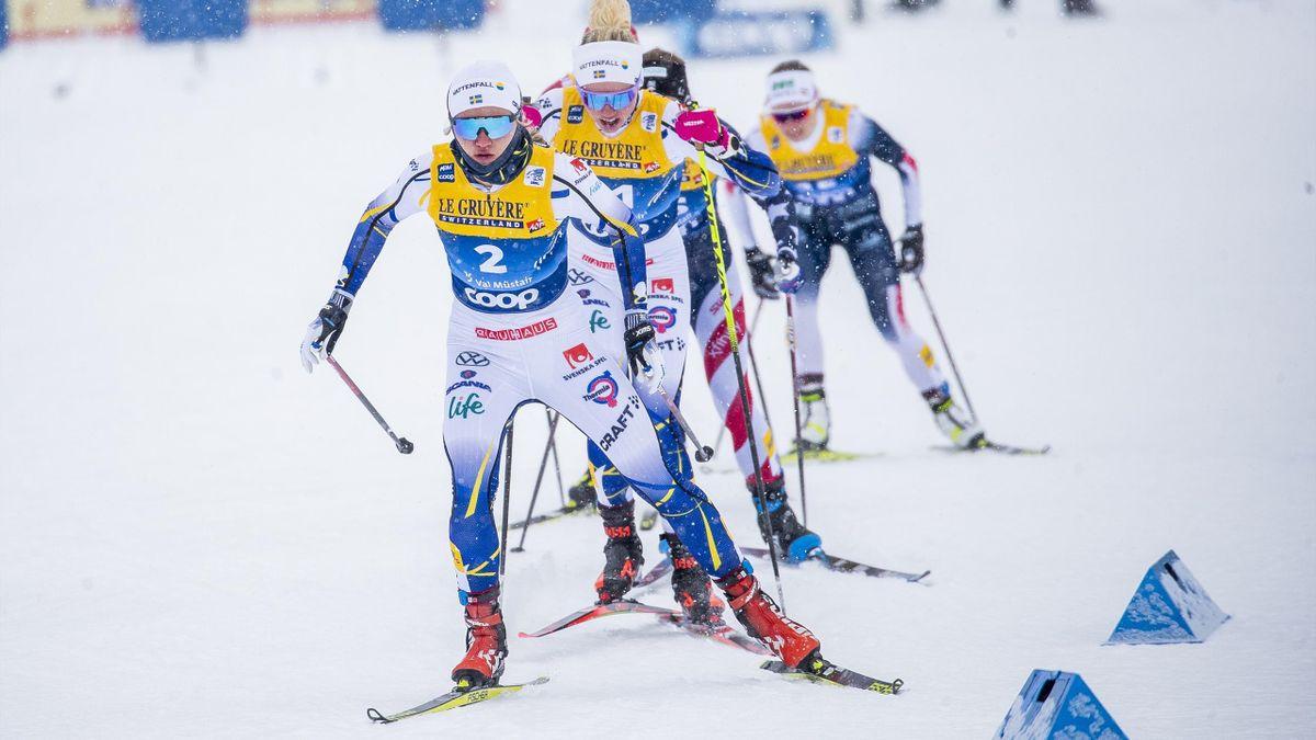 Linn Svahn   Skilanglauf   ESP Player Feature