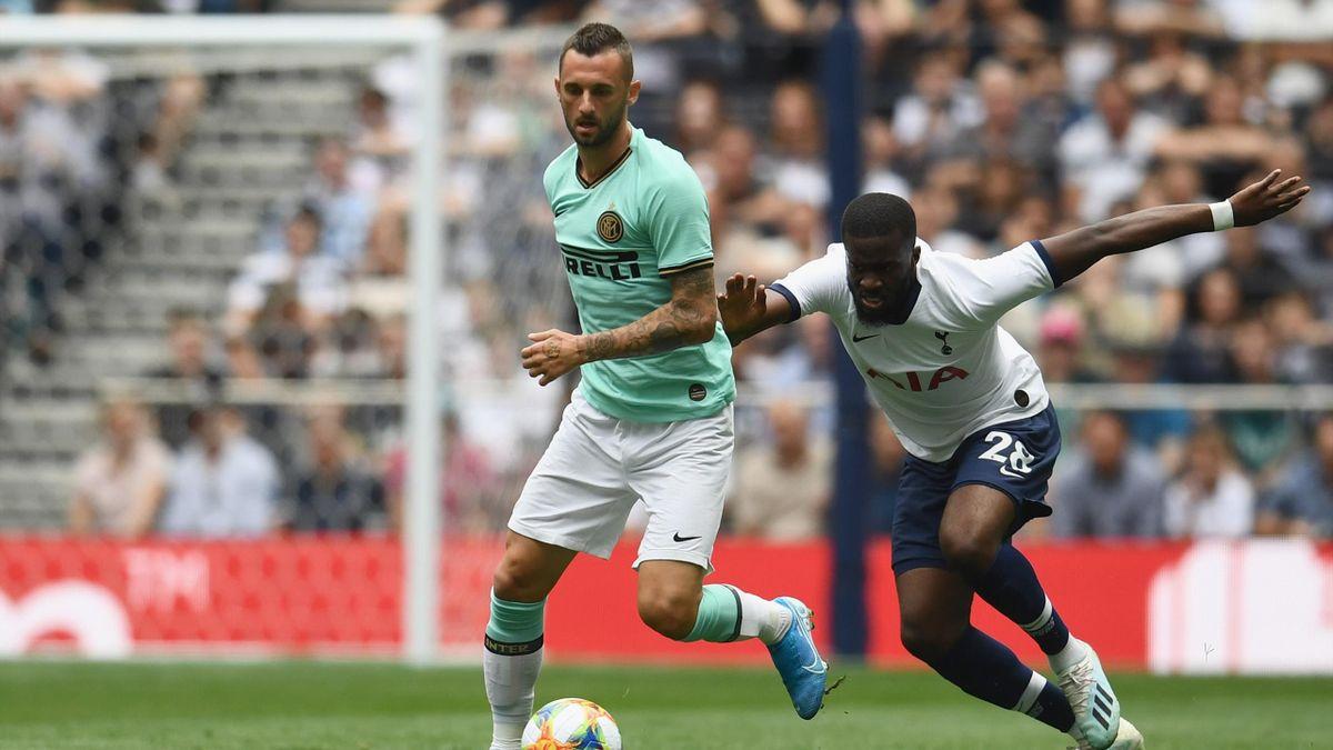 Ndombele nu e o variantă pentru Mourinho, la Spurs