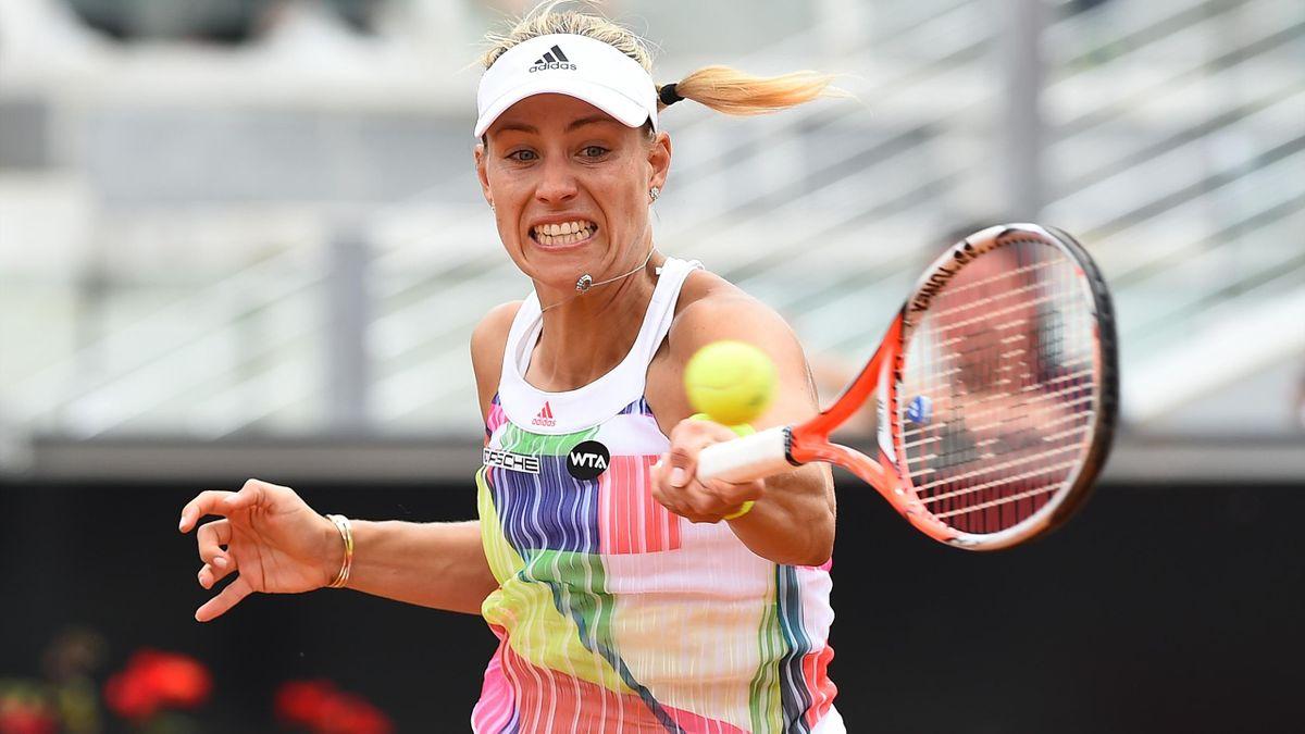 Rittner traut Kerber bei den French Open einiges zu