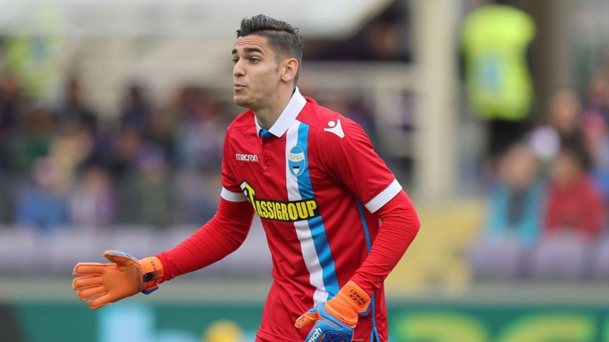 Napoli, Leno è dell'Arsenal: da Areola a Meret, il toto-portiere ...
