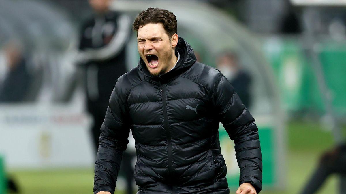 Edin Terzic - Borussia Dortmund