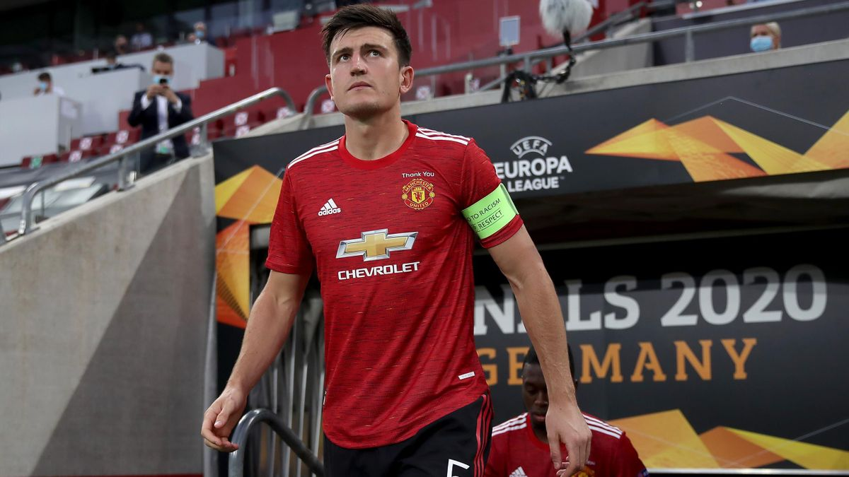 Harry Maguire (Manchester United)