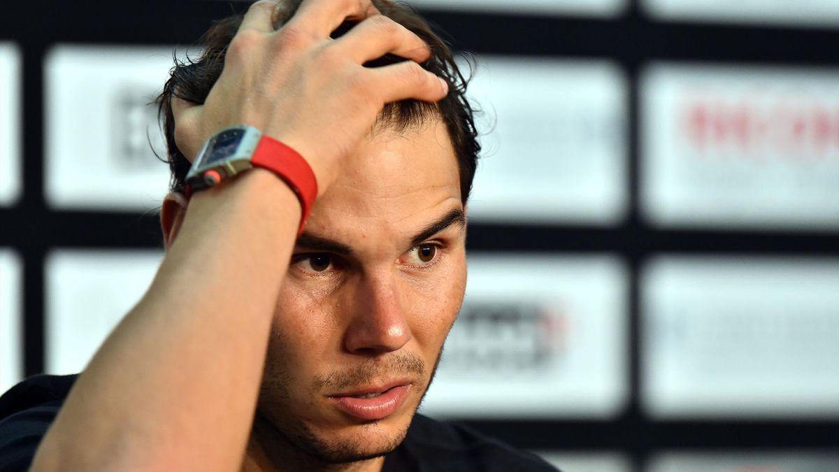 Rafael Nadal en 2014