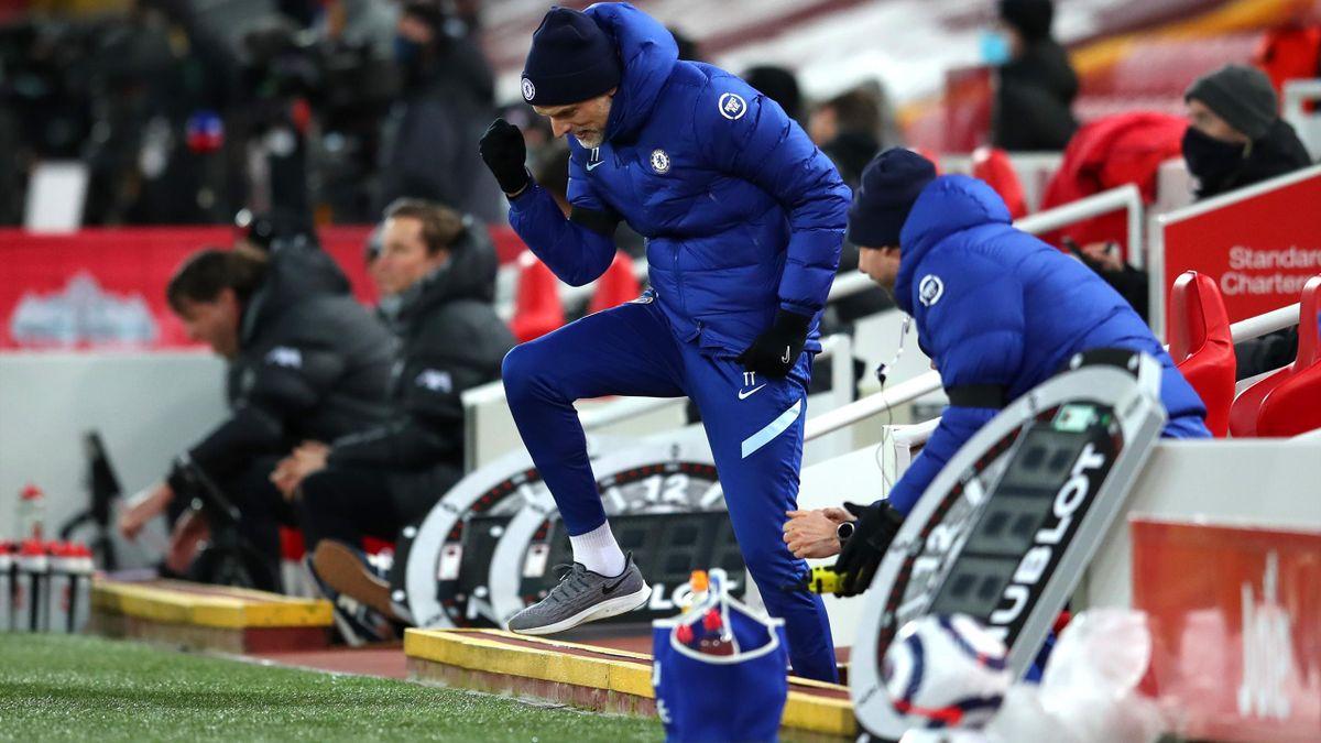 Thomas Tuchel a reușit o nouă victorie importantă la Chelsea