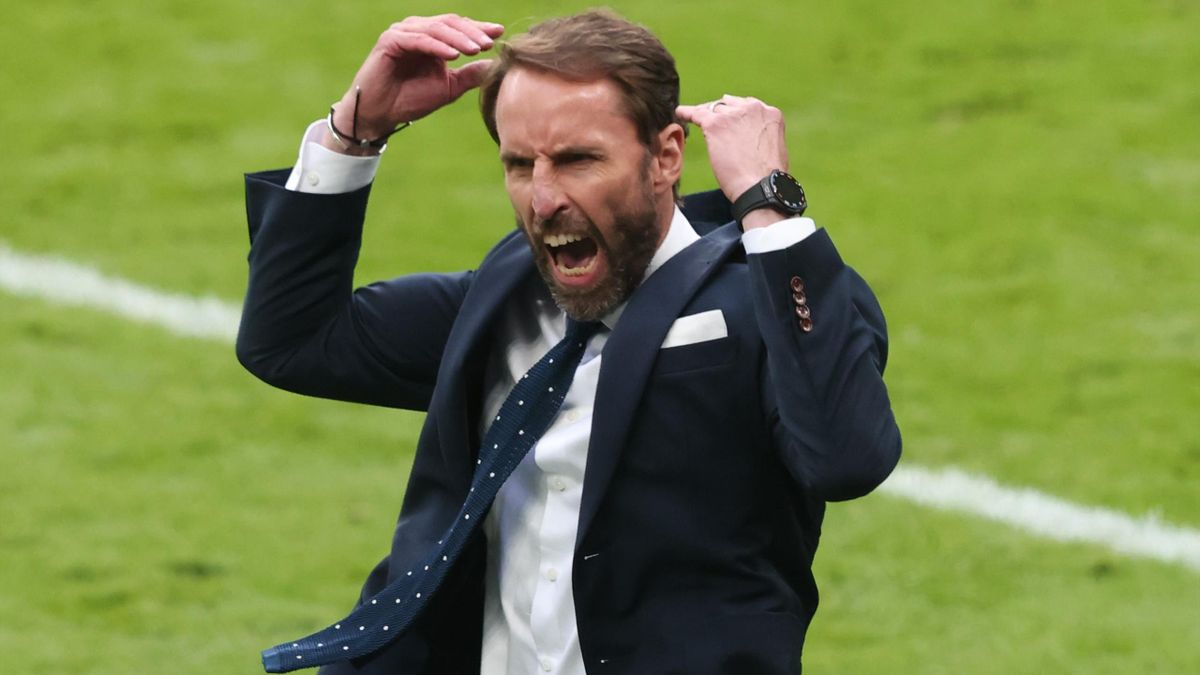 'I need to shut my mouth' - Gareth Southgate has proved his doubters wrong