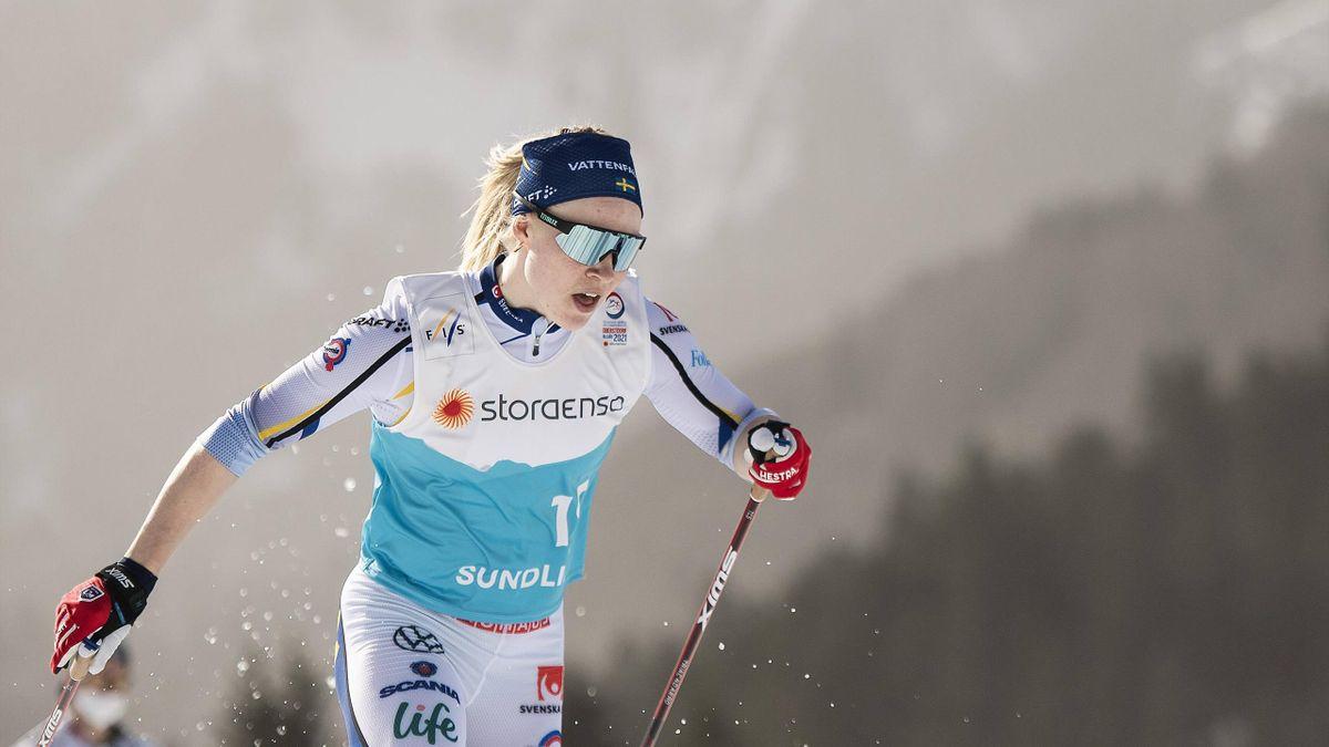 Йонна Сундлинг