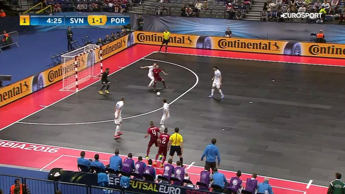 Ricardinho amazing gol