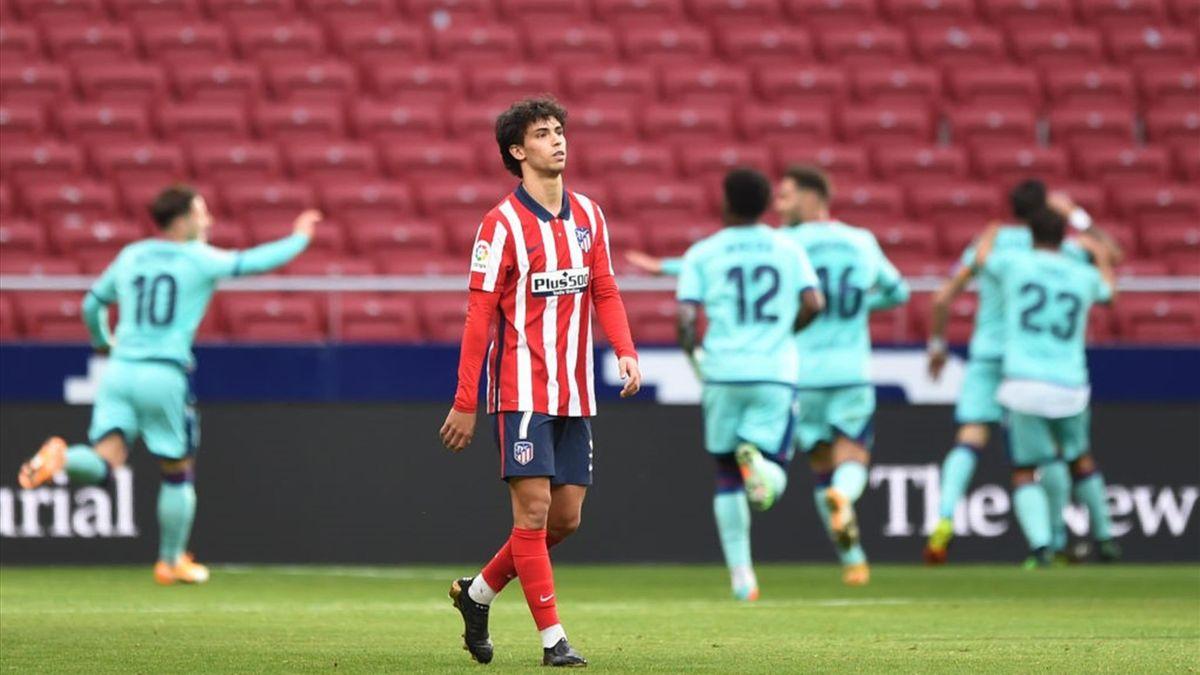 Joao Félix Atlético-Levante