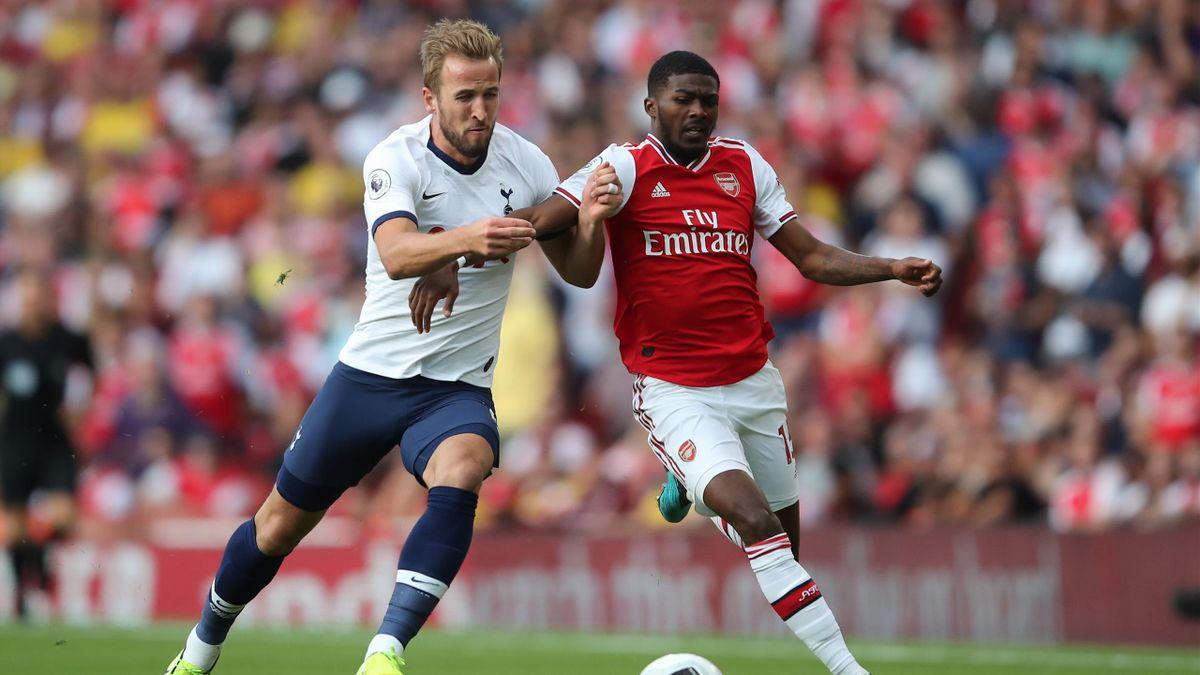 Tottenham Hotspur - Arsenal a fost mereu un meci spectaculos și plin de evenimente