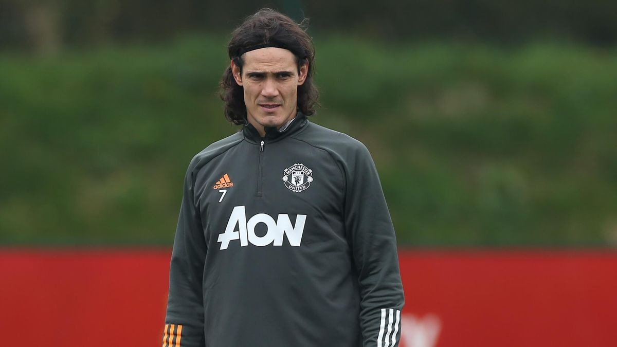 edinson cavani and harry maguire to miss manchester united s champions league clash with psg eurosport edinson cavani and harry maguire to
