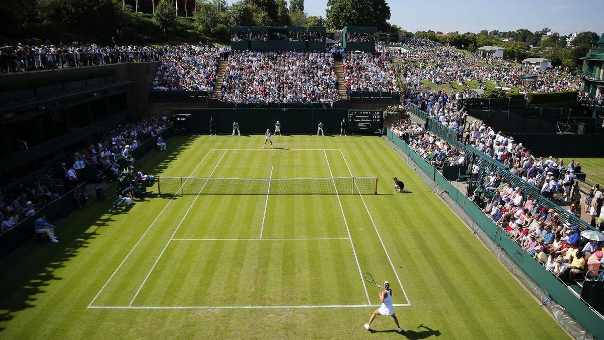 All England Club, Wimbledon