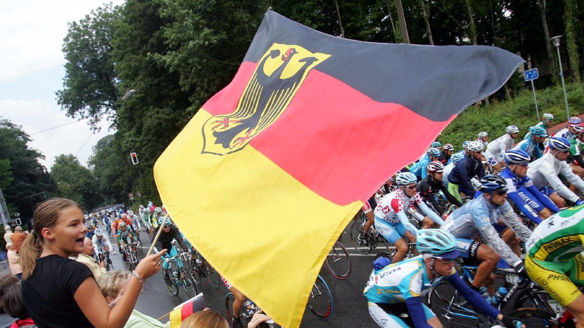 Die Deutschland-Tour kehrt zurück