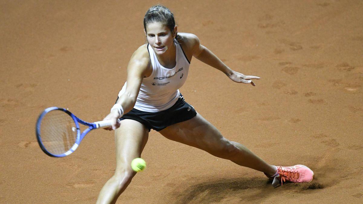 Julia Görges - Fed Cup