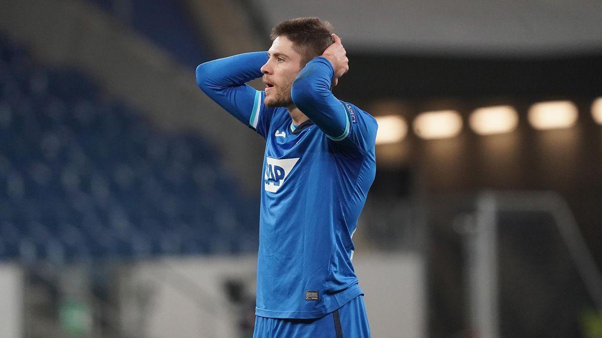 Andrej Kramaric - TSG Hoffenheim