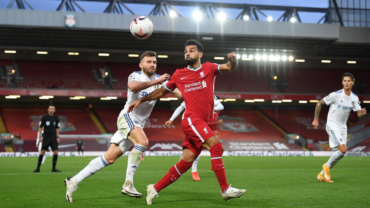 Liverpool - Leeds