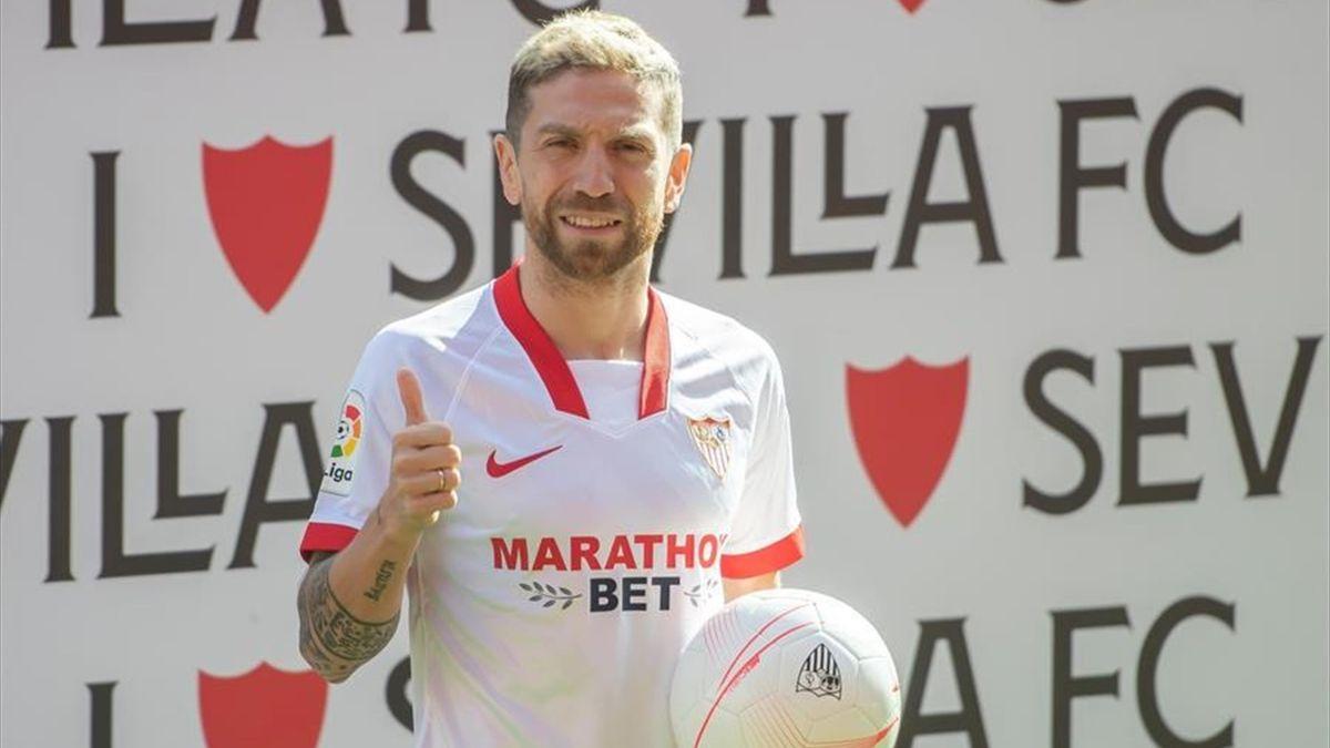 Papu Gómez (Sevilla FC)