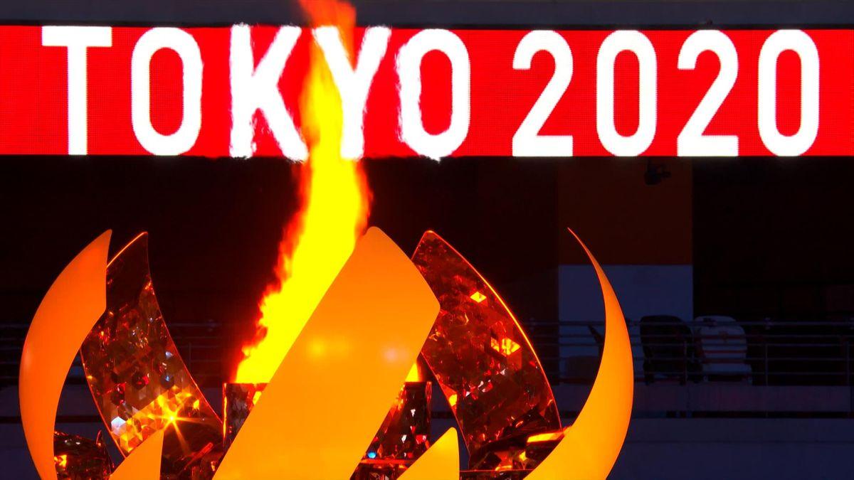 Tokyo 2020: Hoogtepunten openingsceremonie Olympische Spelen