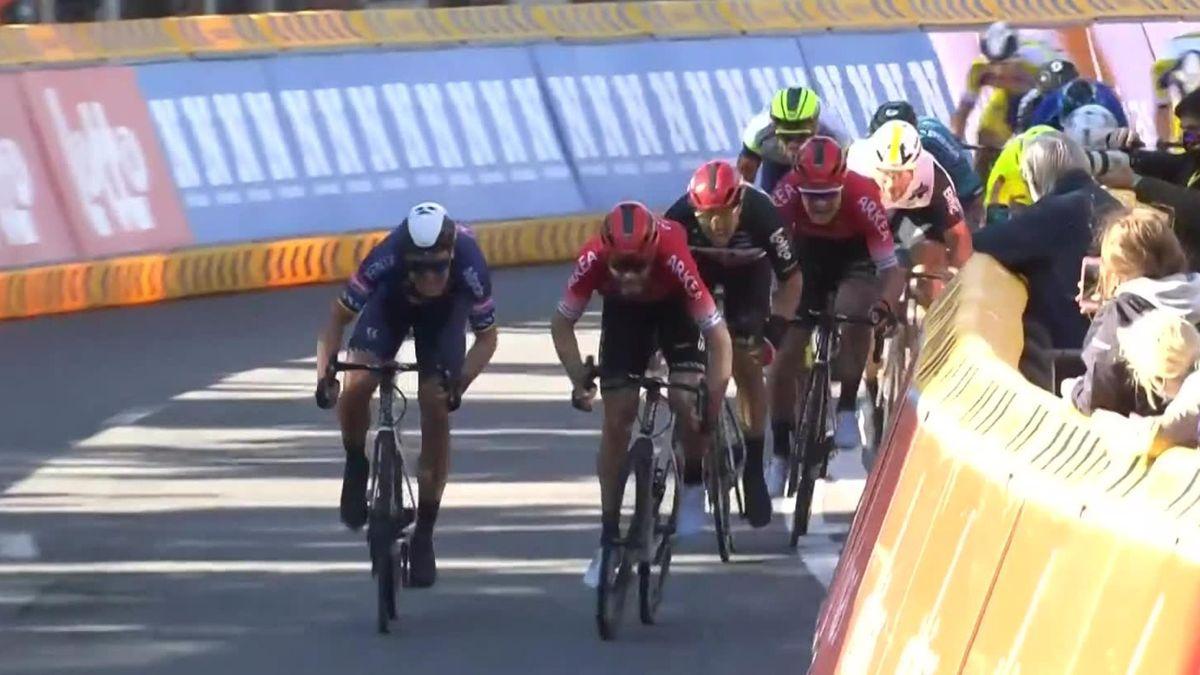 Tour of Limburg - Van Moer loses race after wrong turn