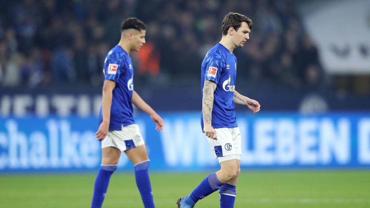 Schalke 04 a fait une mauvaise opération face à Paderborn
