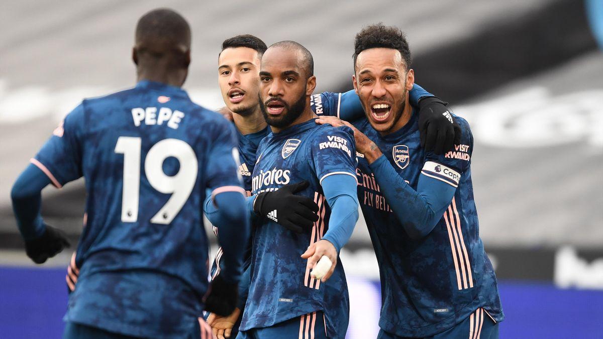 Der FC Arsenal hat ein Kaufangebot von Sportify-Boss Daniel Ek abgelehnt