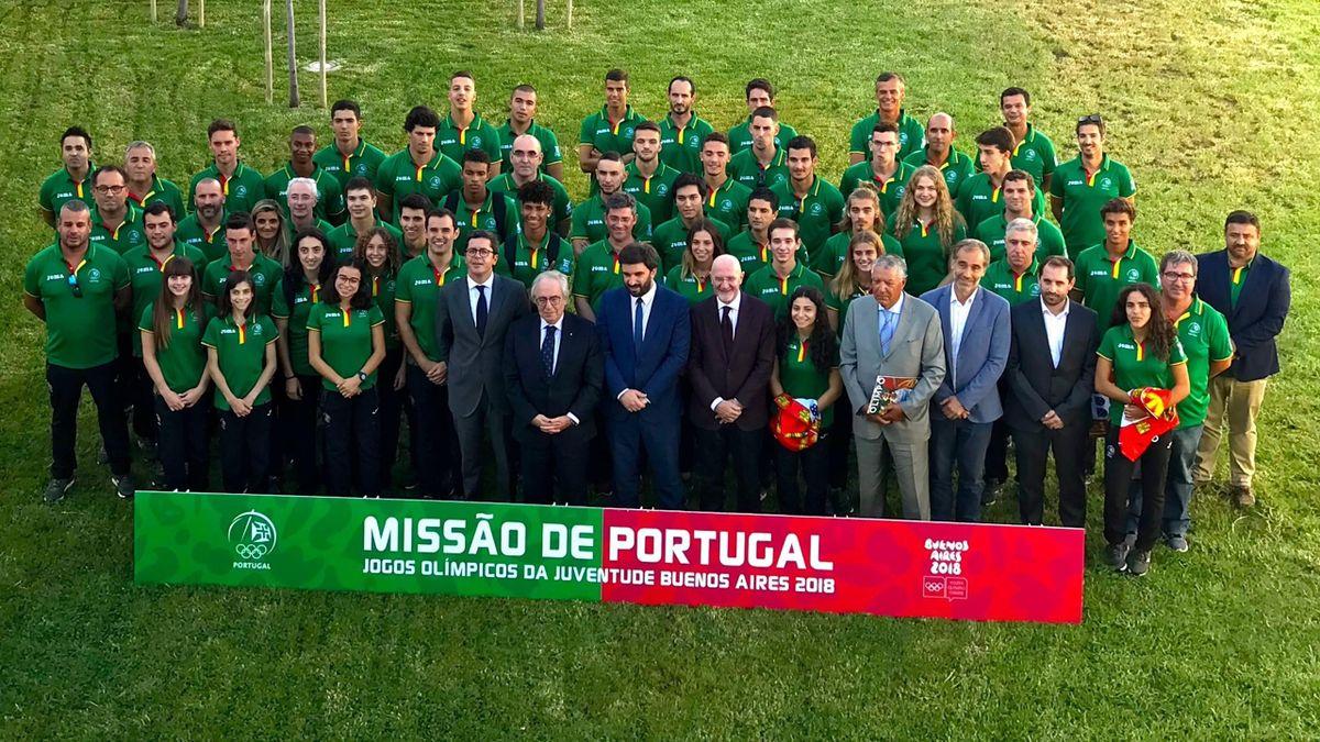 Portugal YOSG