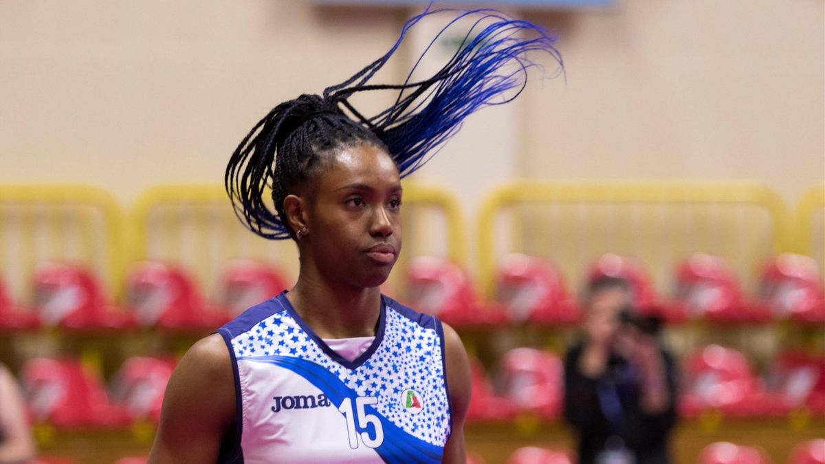 Sylvia Nwakalor