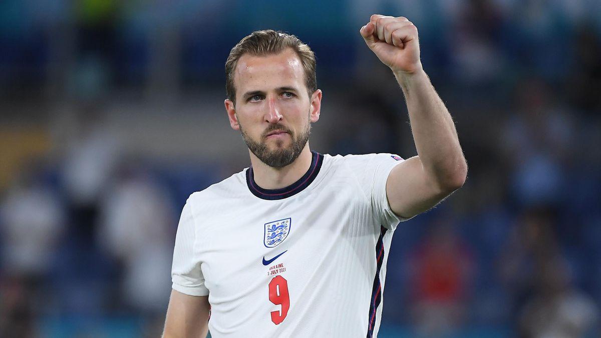 Nach Berichten über einen Mega-Transfer zu Manchester City: Harry Kane  bleibt Tottenham-Training fern - Eurosport