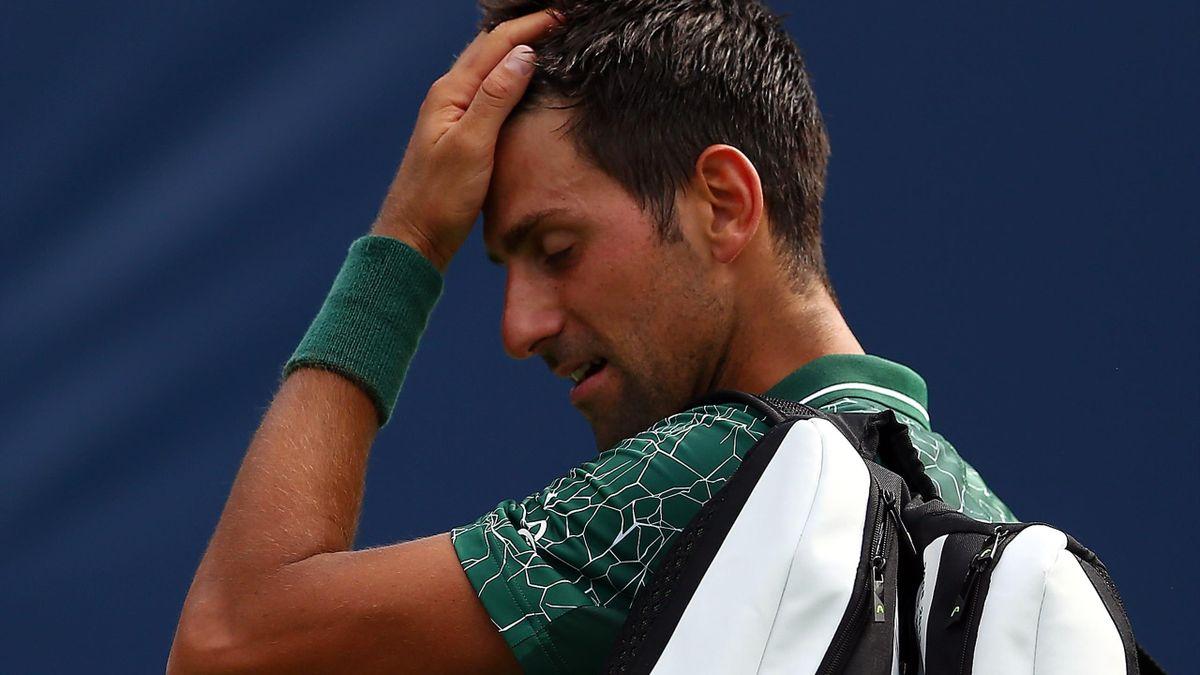 """Atac fără precedent asupra lui Novak Djokovic după scandalul """"COVID-19"""""""