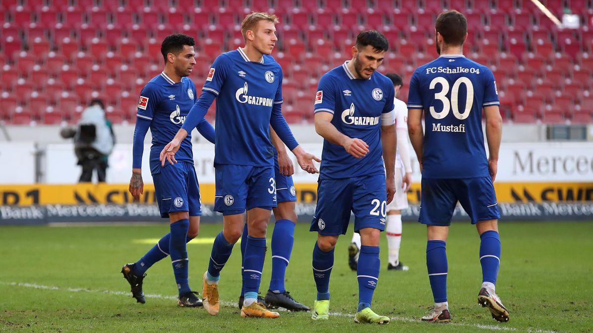Ratlosigkeit beim FC Schalke 04