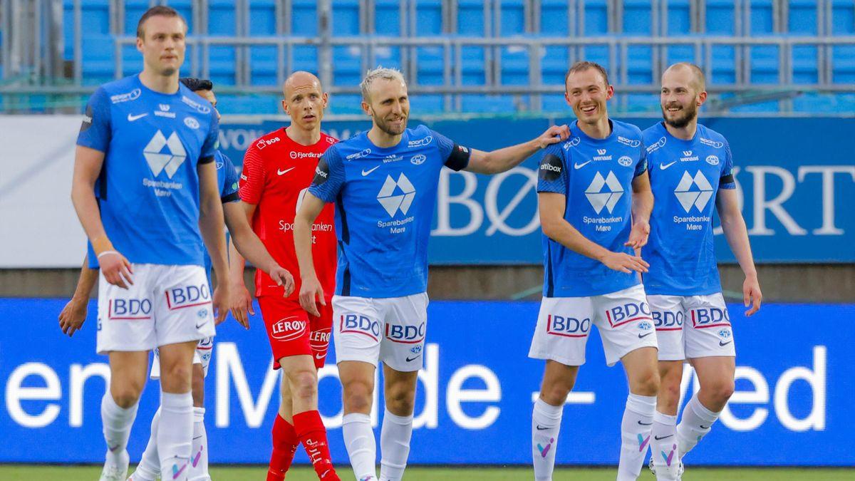 Magnus Wolff Eikrem, Fredrik Aursnes, Eirik Hestad