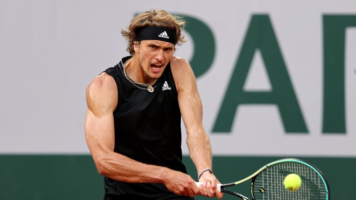 Alexander Zverev s-a calificat în semifinalele de la Roland Garros