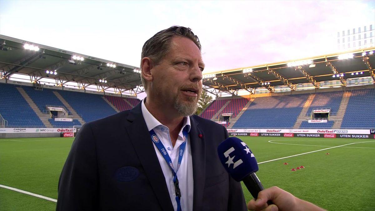 Erik Espeseth