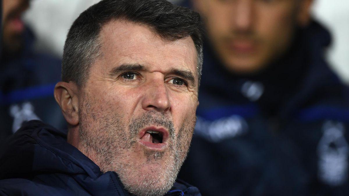 Roy Keane a comentat ironic bucuria din vestiarul lui Aston Villa