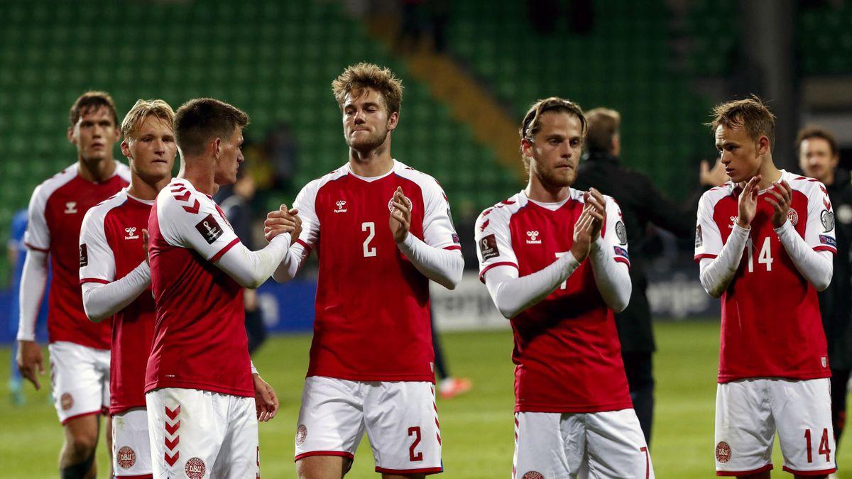 Zweites WM-Ticket geht nach Dänemark