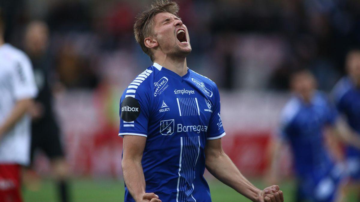 Steffen Lie Skålevik