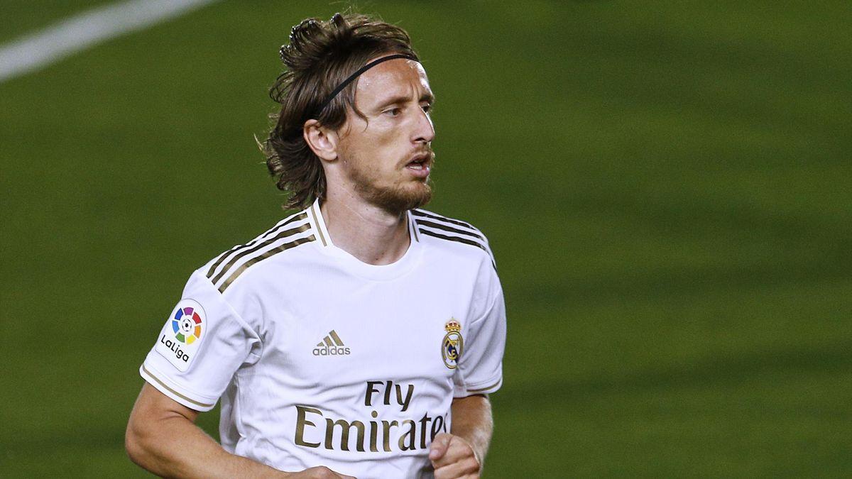 Luka Modric (Real Madrid)
