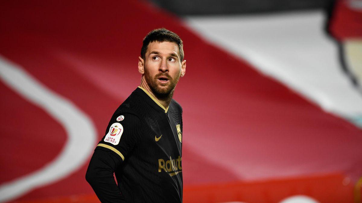 Lionel Messi / FC Barcelona