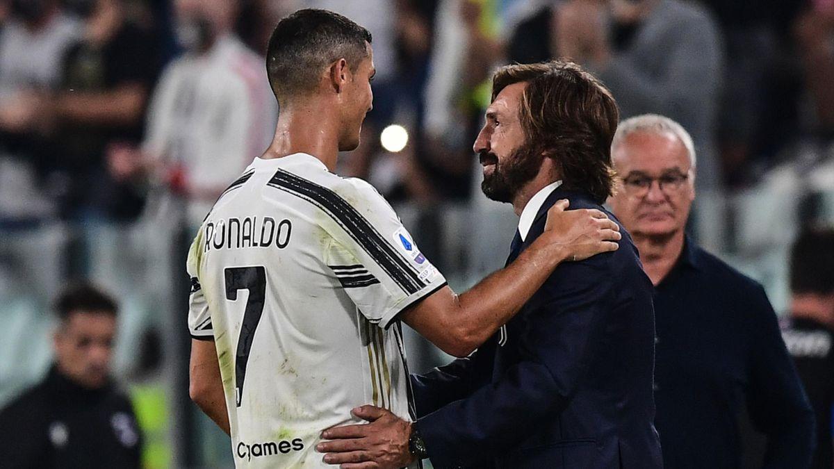 Pirlo îl vrea pe Federico Chiesa lângă Cristiano Ronaldo